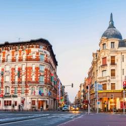 Stage linguistique Prépa anglais à Paris
