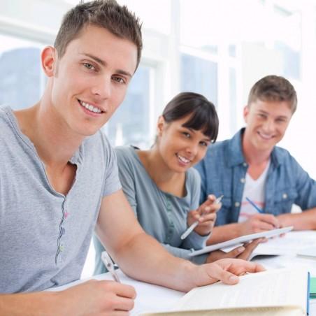 Prepa Grandes Ecoles Cambridge  Séjour linguistique