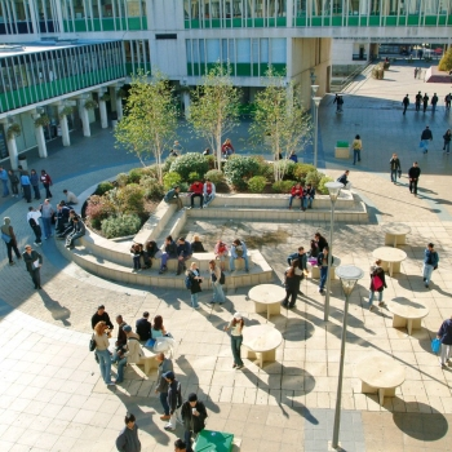 Séjour linguistique Prépa Science Po à l'University of Essex