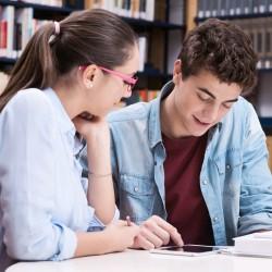 Lyon - Prépa Grandes Ecoles