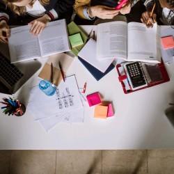 Cambridge - Prépa Grandes Ecoles Toussaint, Hiver & Printemps